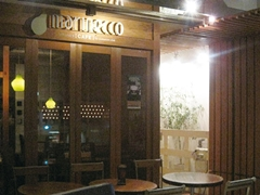 cafe&bar marinecco by山手倶楽部