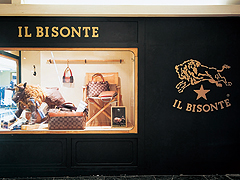 IL BISONTE[イル ビゾンテ]