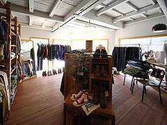 USED CLOTHING SHOP Burike